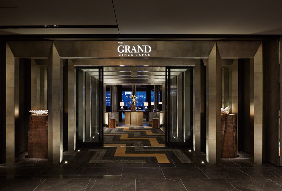 THE GRAND GINZA(ザ・グラン銀座)